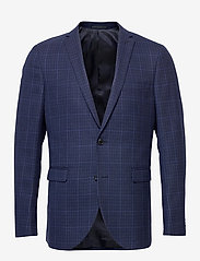 Matinique - MAgeorge F - single breasted blazers - ink blue - 0