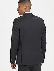 Matinique - George F - single breasted blazers - black - 7