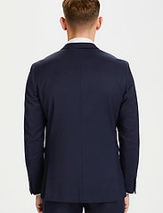 Matinique - George F - single breasted blazers - dark navy - 4