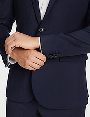 Matinique - George F - single breasted blazers - dark navy - 5