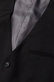 Matinique - Breck - waistcoats - black - 2