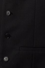 Matinique - Breck - waistcoats - black - 3