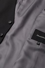 Matinique - Breck - waistcoats - black - 4