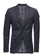 George Navy Suit Structure - DARK NAVY
