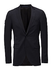 George Tech Stripe Suit - DARK NAVY
