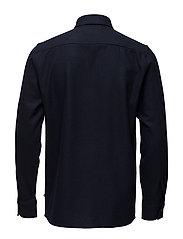 Barto Wool shirt