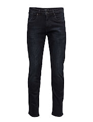 Priston Deep Blue Denim - DARK DENIM