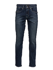 Priston Authentic Denim - MEDIUM DENIM