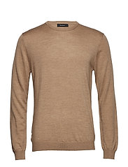 Margrate Merino - RICH BEIGE