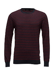Triton S Textured Knit - PATTERN