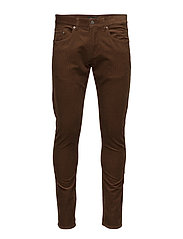 Penn Narrow Wale Corduroy - RUST
