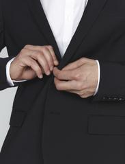 Matinique - Jonathan - single breasted blazers - black - 5
