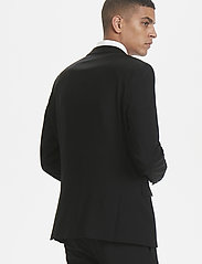 Matinique - Jonathan - single breasted blazers - black - 7