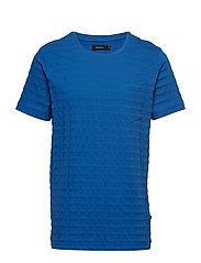 Jerstan P - SHARP BLUE