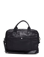 CommuterMA L - BLACK