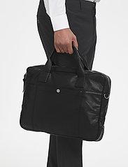 Matinique - CommuterMA L - briefcases - black - 6