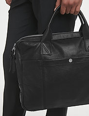 Matinique - CommuterMA L - briefcases - black - 7