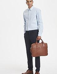 Matinique - CommuterMA L - briefcases - cognac - 0