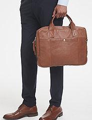 Matinique - CommuterMA L - briefcases - cognac - 5