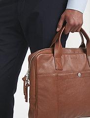 Matinique - CommuterMA L - briefcases - cognac - 6