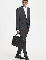 Matinique - CommuterMA L - briefcases - dark brown - 0