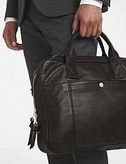 Matinique - CommuterMA L - briefcases - dark brown - 6