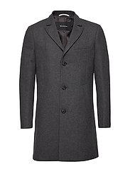 Malto Classic Wool - MED.GREY MELANGE