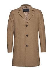 Malto Classic Wool - WARM KHAKI