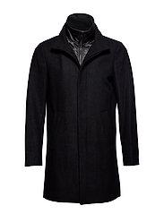 Harvey N Classic wool - BLACK