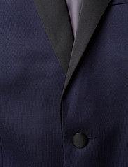 Matinique - Tuxedo - yksiriviset puvut - dark navy - 4