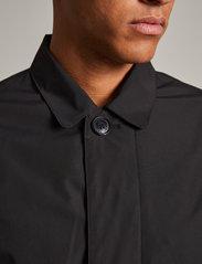 Matinique - MAmiles Mac - manteaux legères - black - 5