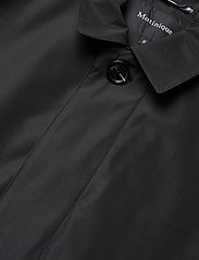 Matinique - MAmiles Mac - manteaux legères - black - 7