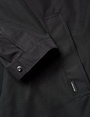 Matinique - MAmiles Mac - manteaux legères - black - 8