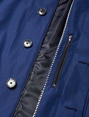 Matinique - MAmiles Mac - manteaux legères - ink blue - 9