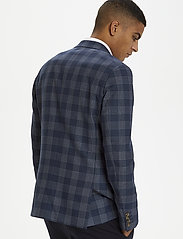 Matinique - MAgeorge - single breasted blazers - ink blue - 5