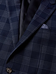 Matinique - MAgeorge - single breasted blazers - ink blue - 7