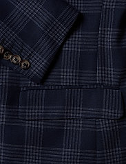 Matinique - MAgeorge - single breasted blazers - ink blue - 8