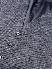 Matinique - MAlogan 1 Jersey - waistcoats - dust blue - 7