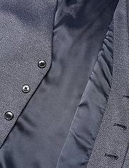 Matinique - MAlogan 1 Jersey - waistcoats - dust blue - 8