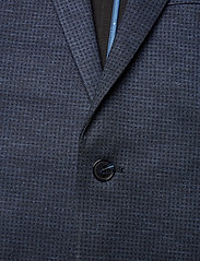Matinique - MAgeorge Jersey - single breasted blazers - dust blue - 7
