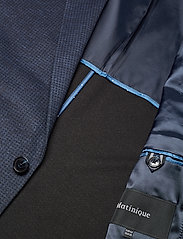 Matinique - MAgeorge Jersey - single breasted blazers - dust blue - 9