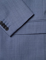 Matinique - MAgeorge F - single breasted blazers - mediterranien blue - 3