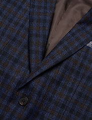 Matinique - MAgeorge - single breasted blazers - insignia blue - 2