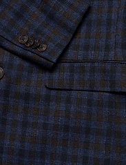 Matinique - MAgeorge - single breasted blazers - insignia blue - 3