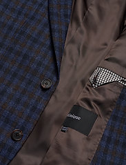 Matinique - MAgeorge - single breasted blazers - insignia blue - 4