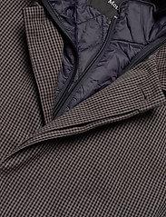 Matinique - MAphilmanNN - manteaux legères - steel grey - 4