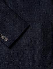Matinique - MAgeorge - enkelknäppta kavajer - ink blue - 3