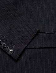 Matinique - MAjonathan - single breasted blazers - dark navy - 3