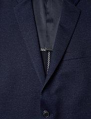 Matinique - MAgeorge Jersey - enkelknäppta kavajer - ink blue - 2