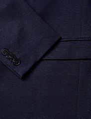 Matinique - MAgeorge Jersey - enkelknäppta kavajer - ink blue - 3